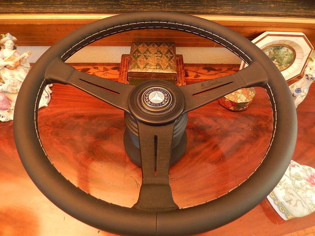 215 mercedes steering wheel for Mercedes benz wood steering wheel
