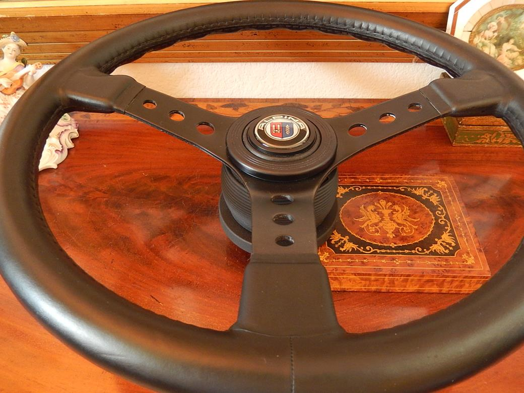 36 Bmw Steering Wheel