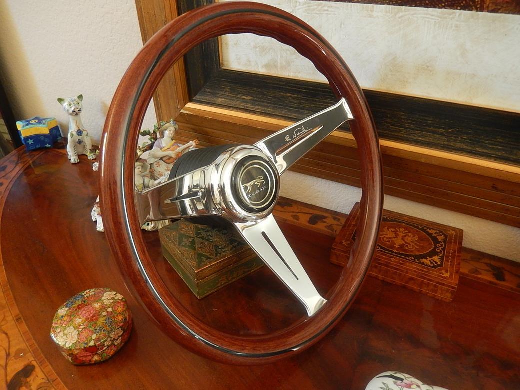 Ford Mercury Cougar Steering Wheel Sold