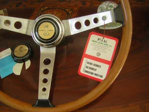 shelby effpi steering wheel