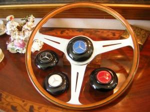 Mercedes Benz W113 230SL W111 220SE 250SE 300SE Coupe